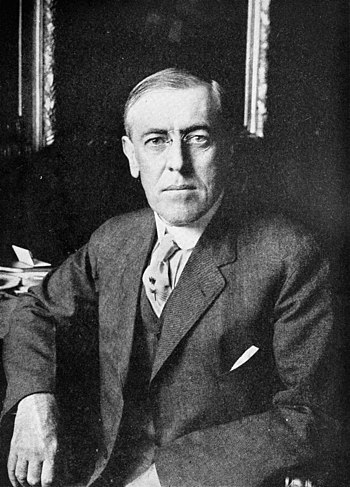 a biography of woodrow wilson a president of the united states The twenty-eighth president of the united states, whose full name was thomas woodrow wilson, was born on december 28, 1856, in staunton, virginia, to parents joseph r wilson and janet woodrow wilson.