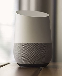 google home assistant amazon alexa echo simuler présence cambriolage
