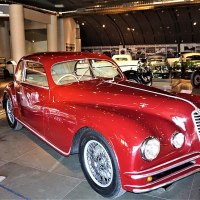 Hellenic Motor Museum - Photo Gallery