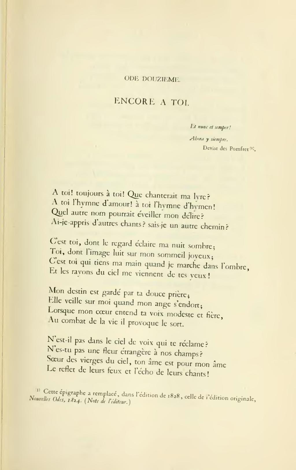 C'est Toi Qui Es : c'est, Page:Hugo, Œuvres, Complètes,, Impr., Nat.,, Poésie,, I.djvu/275, Wikisource