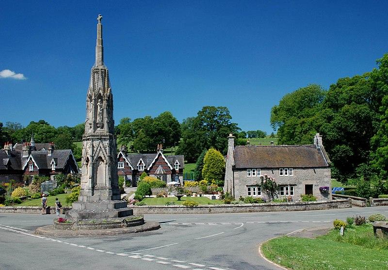 Ilam, Staffordshire
