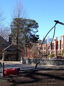 John Howell Memorial Park  Wikipedia