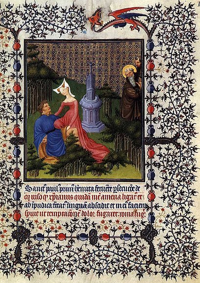 Fichier:Limbourg brothers - The Belles Heures of Jean, Duke of Berry - WGA13034.jpg