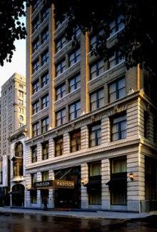 Boutique hotel  Wikipedia