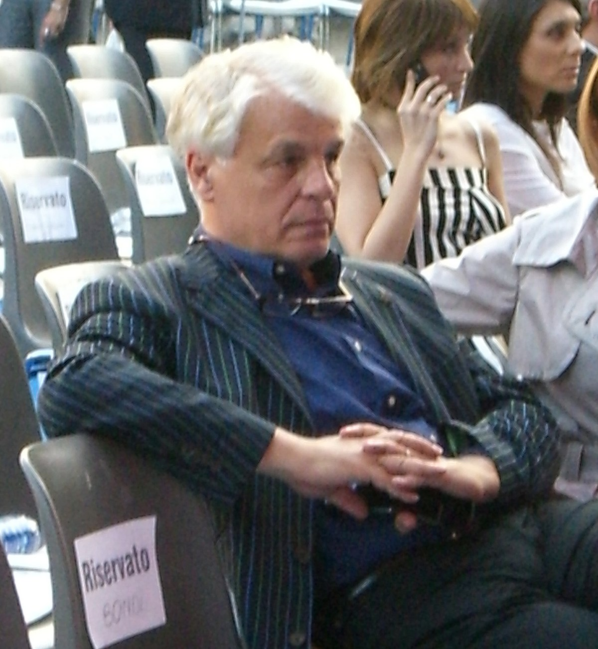 Michele Placido  Wikiquote