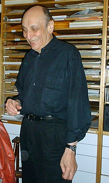 Milton Glaser Wikipedia