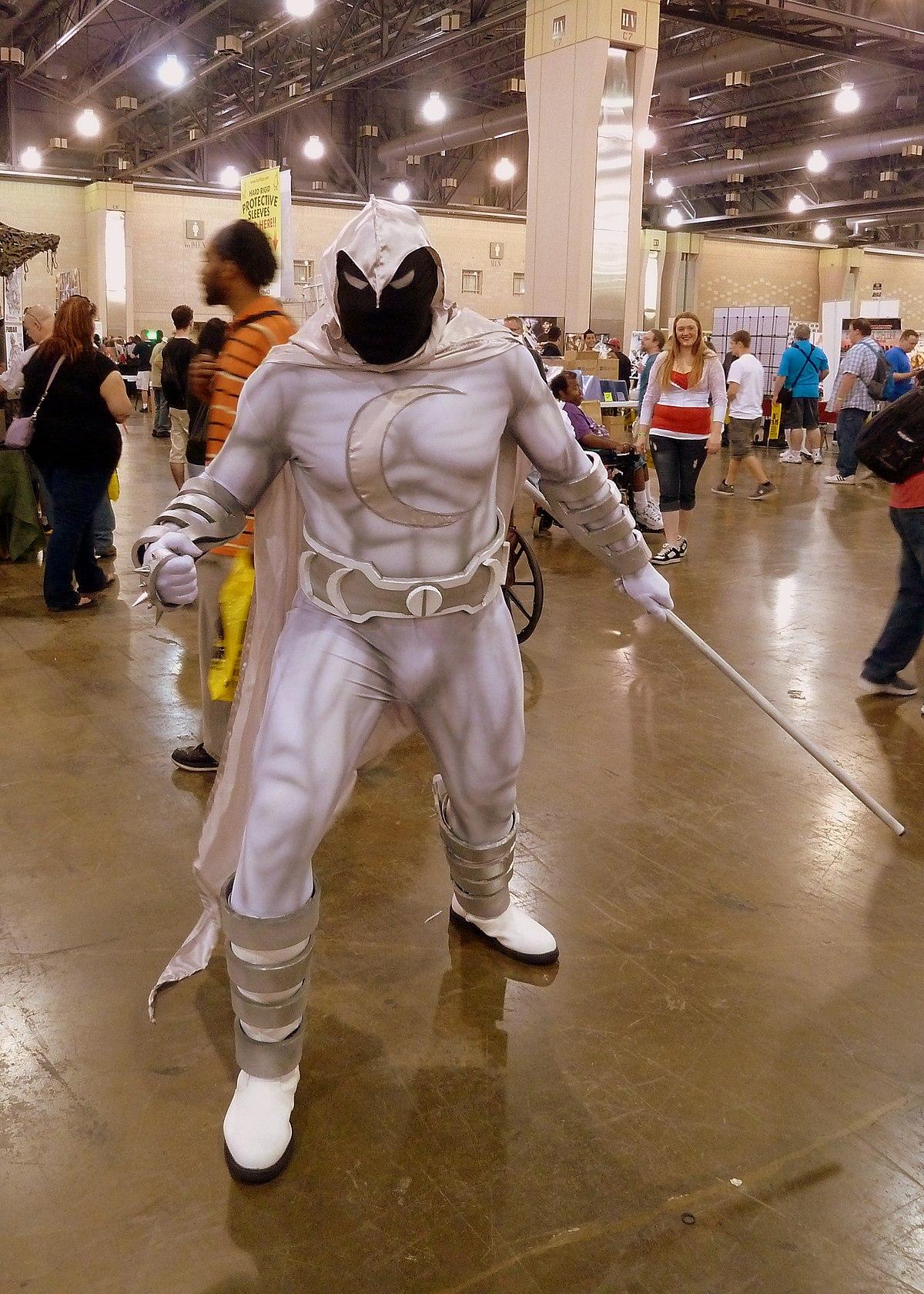 Moon Knight  Wikipdia