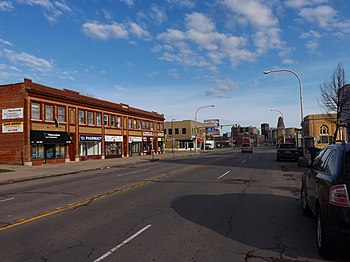 BuffaloWest Side  Travel guide at Wikivoyage