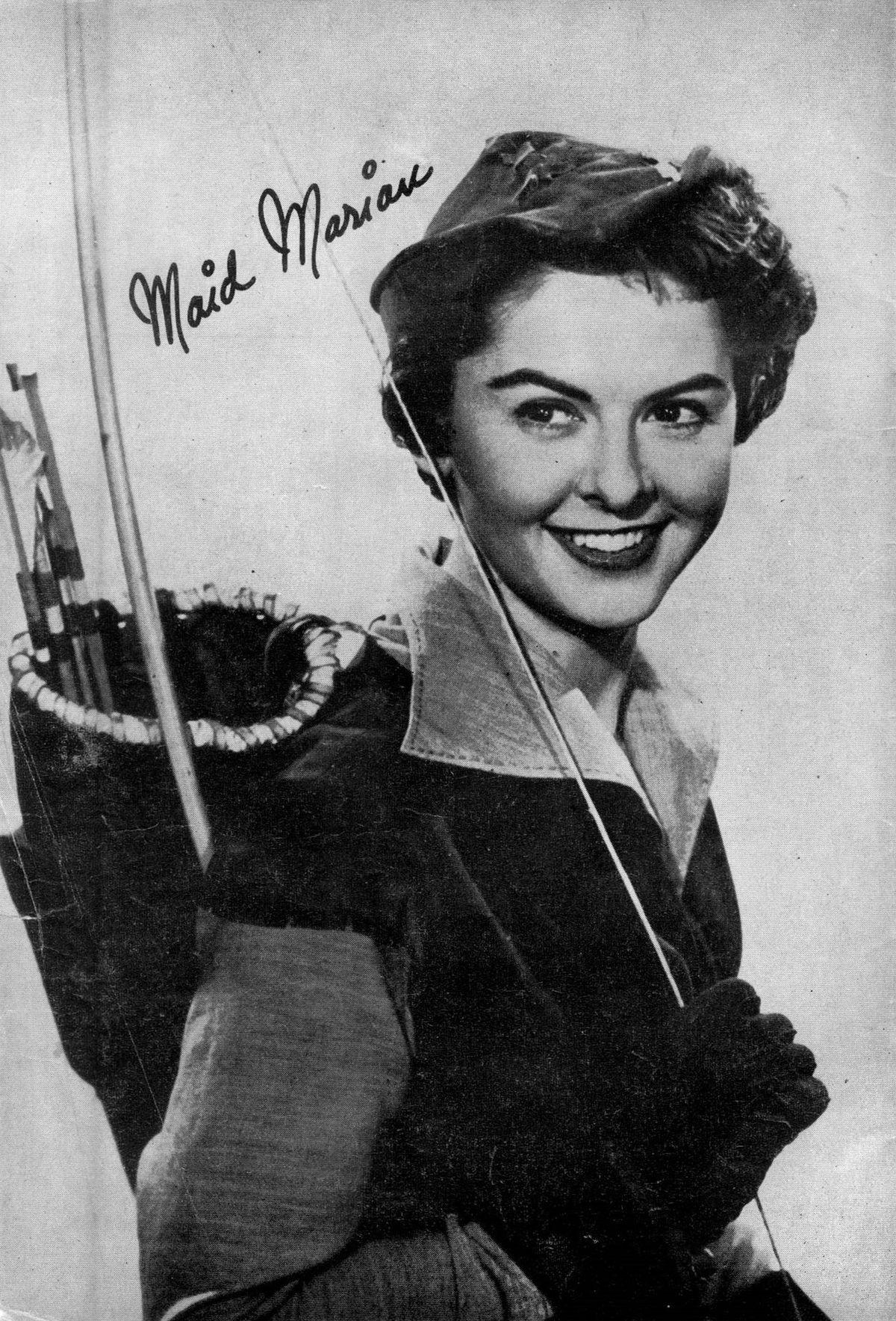 Patricia Driscoll - Wikipedia