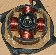 Dc Gear Motor Wikipedia