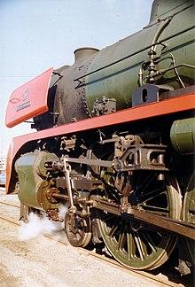 Victorian Railways R class  Wikipedia