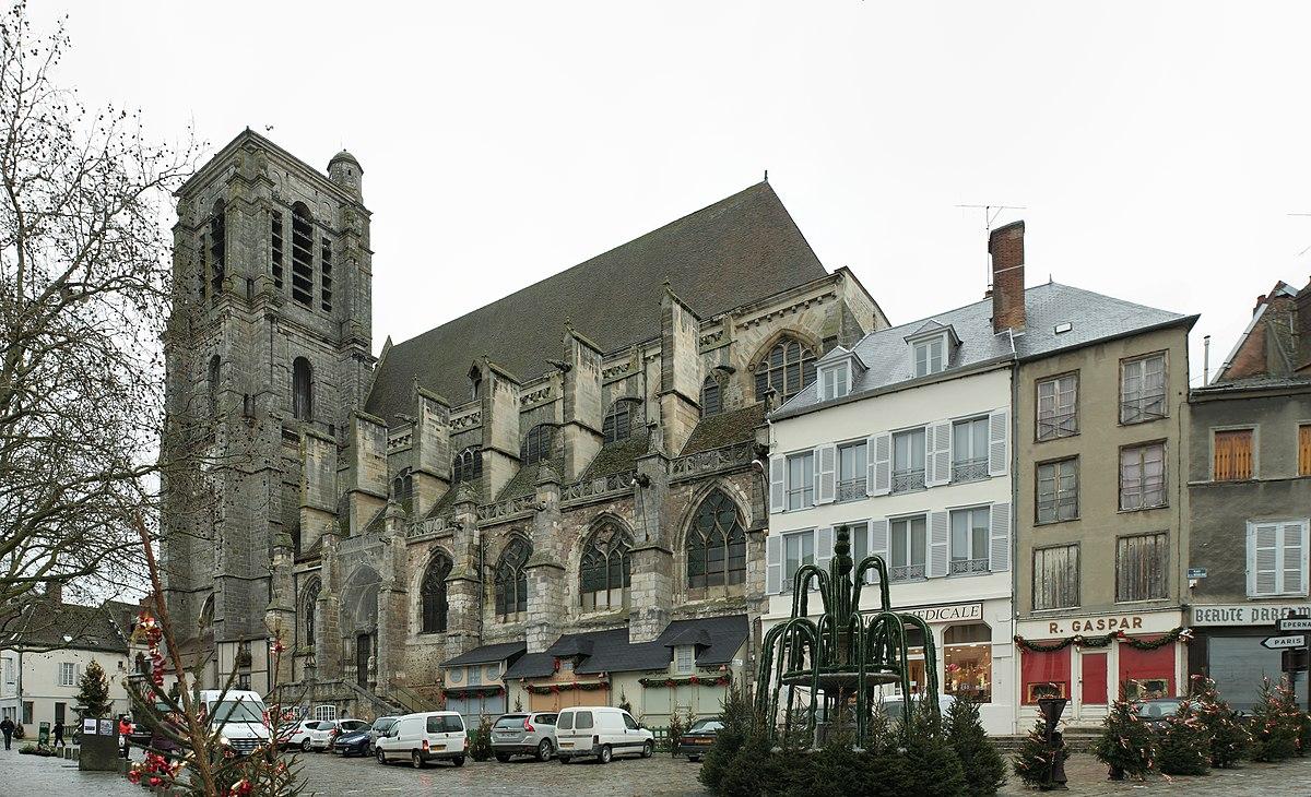 Szanne Wikivoyage Le Guide De Voyage Et De Tourisme
