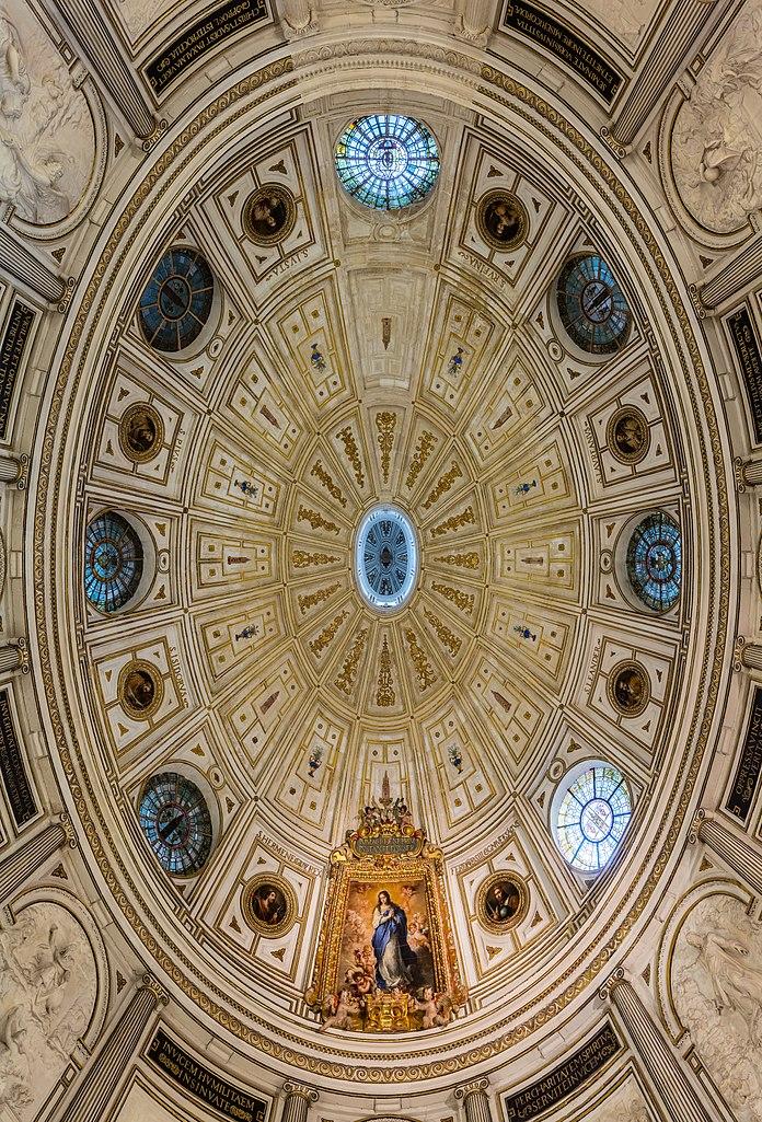 FileSala Capitular Catedral de Sevilla Sevilla Espaa