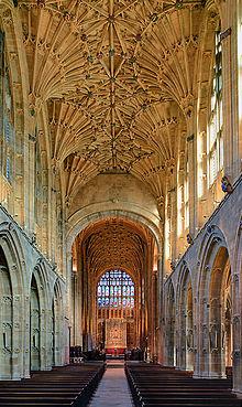 Sherborne Abbey Wikipedia