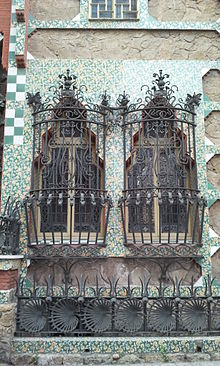 Casa Vicens  Wikipedia
