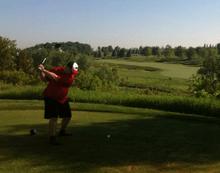 Golf at the 2015 Pan American Games  Wikipedia