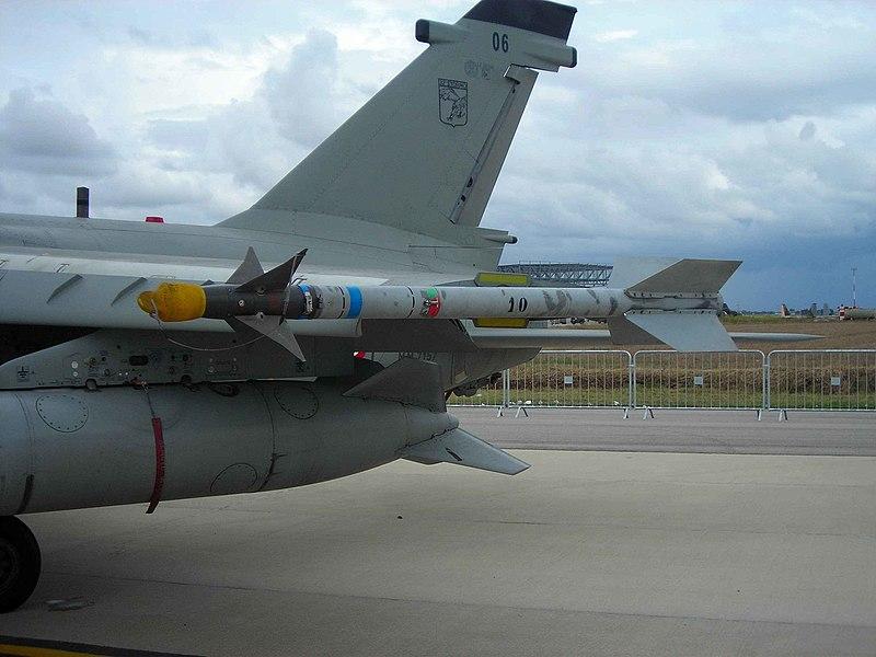 AIM-9 響尾蛇飛彈