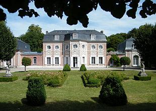 Schloss Bagatelle Abbeville Wikipedia