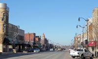 Arkansas City, Kansas - Wikipedia