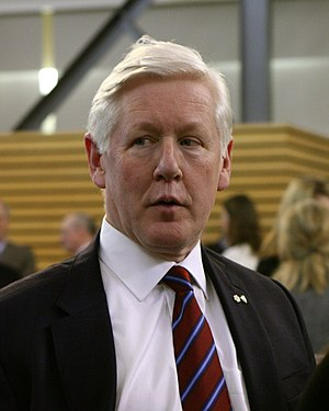Picture of Bob Rae