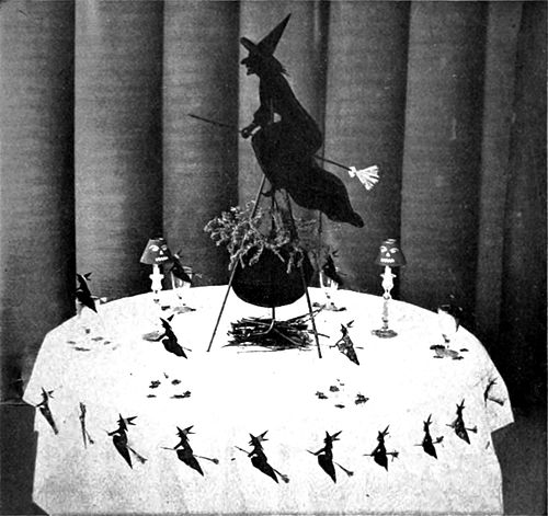 black and white kitchen table ikea cabinets book of halloween/chapter 15 - wikisource, the free online ...