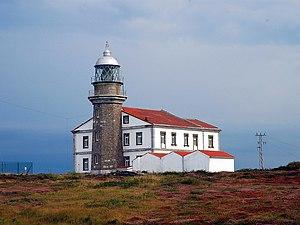 Faro de Peñas en la actualidad