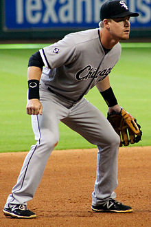 Gordon Beckham Wikipedia