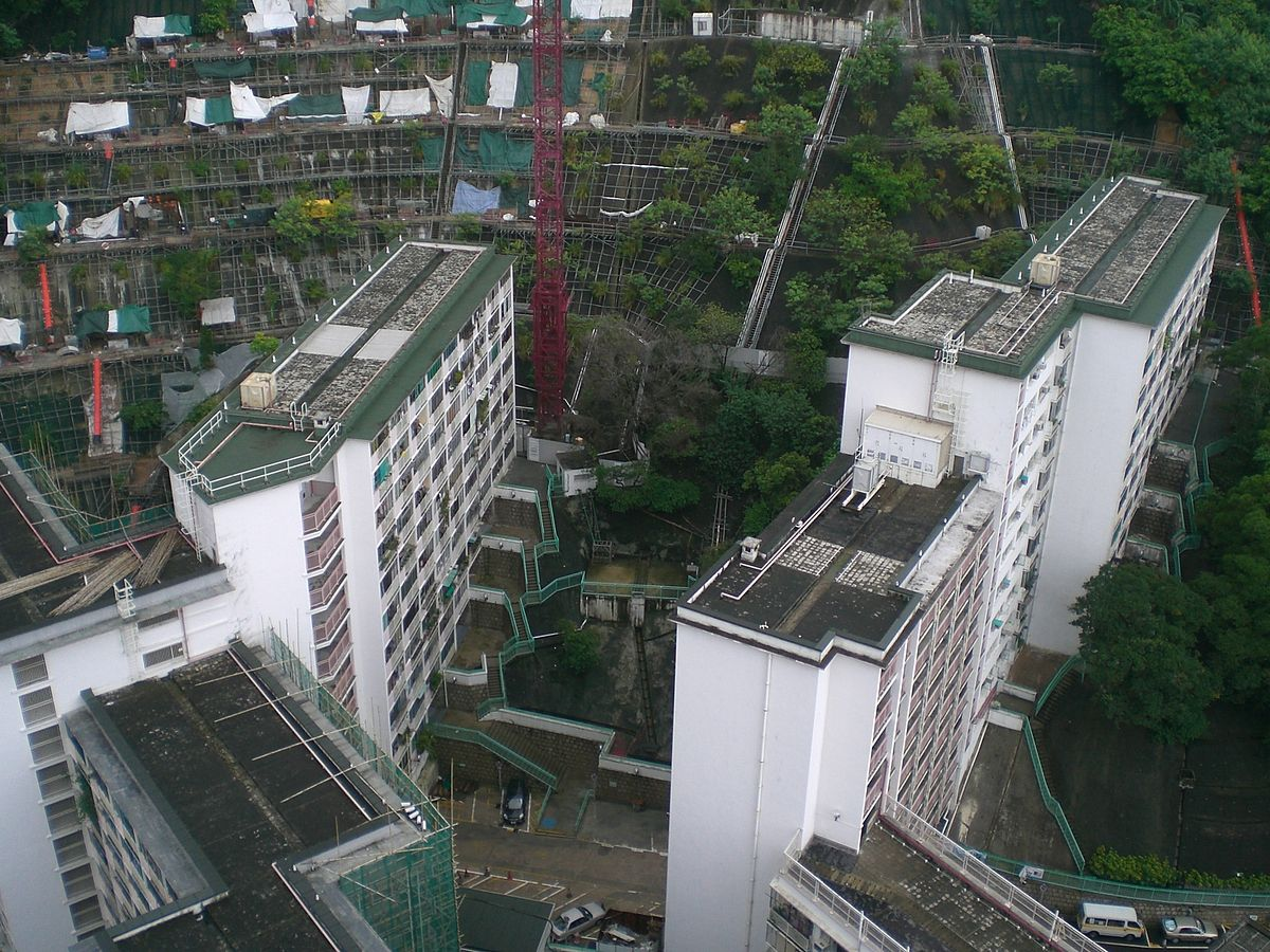 Sai Wan Estate Wikipedia