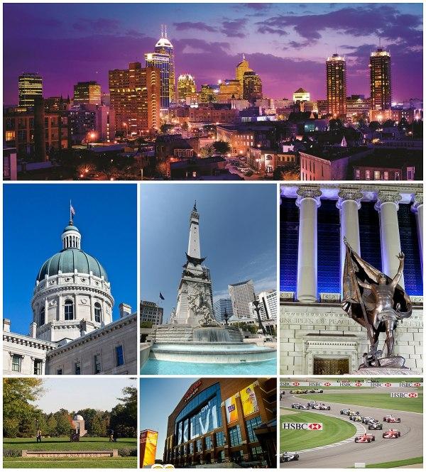Indianapolis - Wikipedia