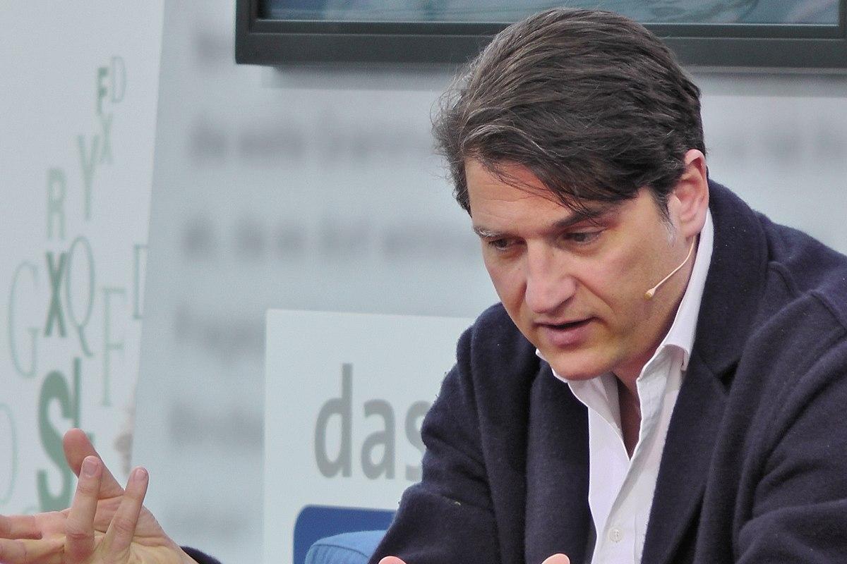 Jakob Augstein  Wikipedia