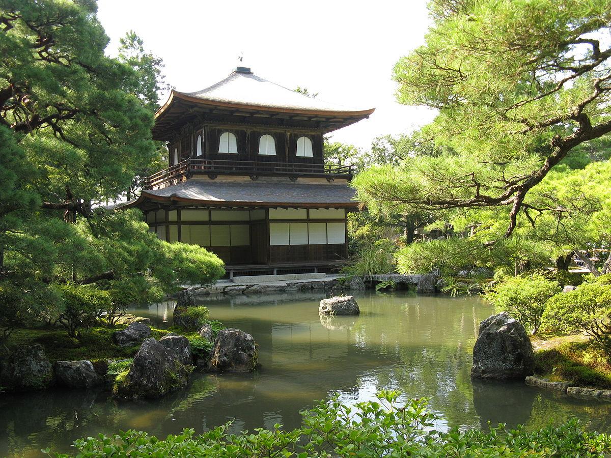 Higashiyama culture  Wikipedia