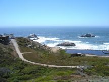 Lands End San Francisco - Wikipedia