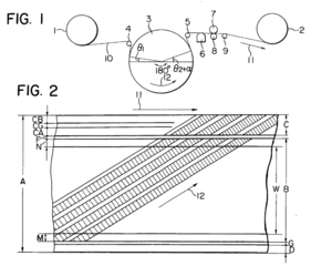 File:Magnetic recording diagram Us004390906-002.png