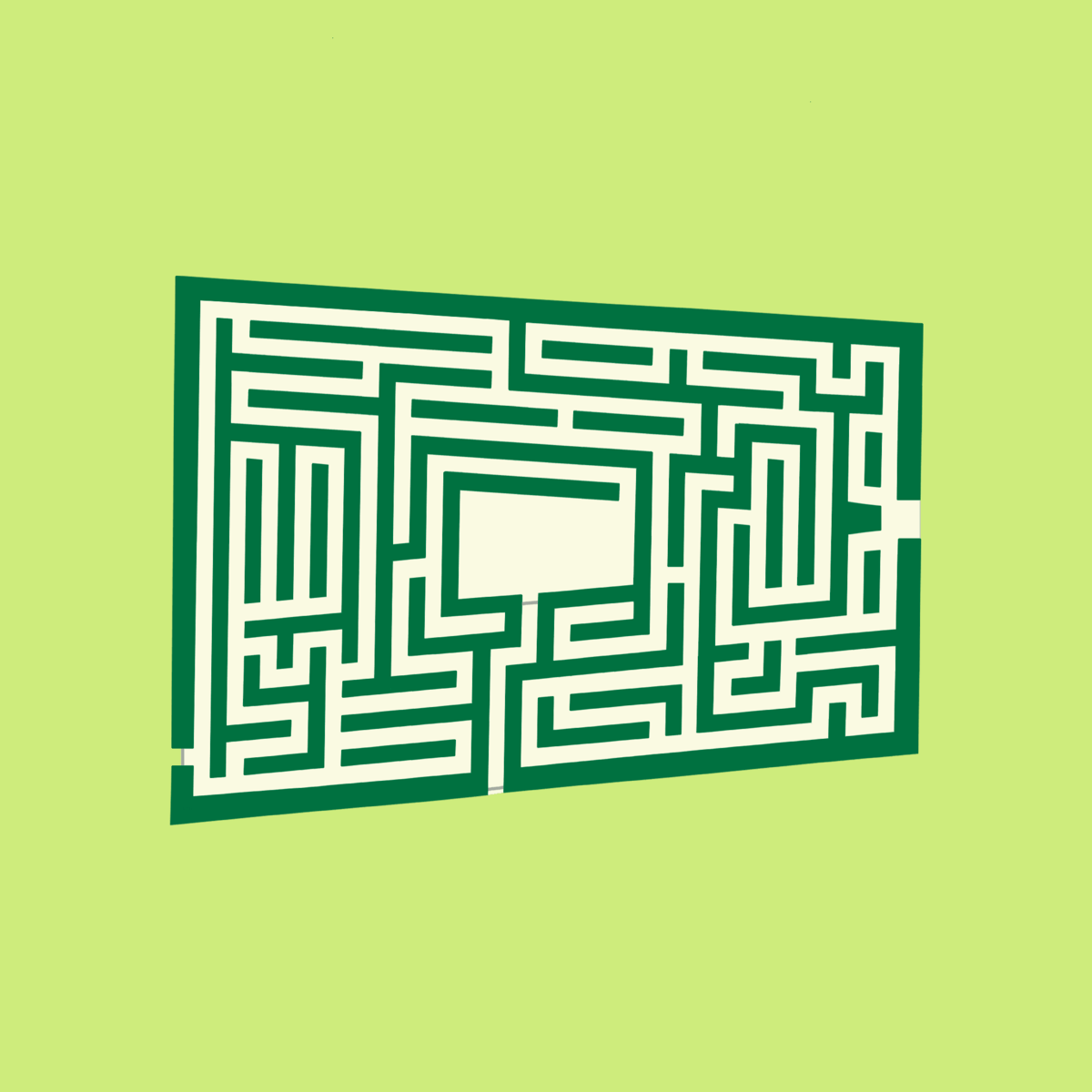 maze - Simple English Wiktionary