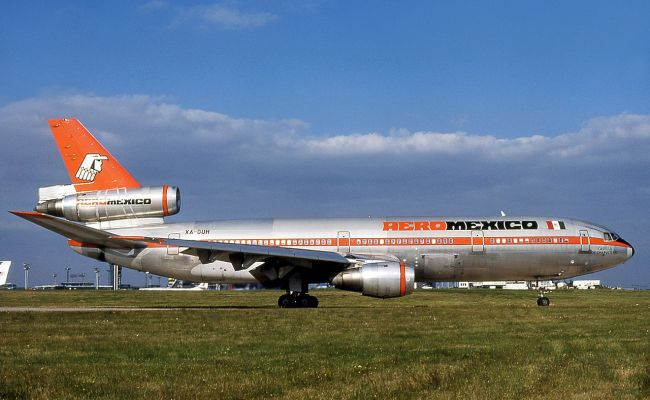 File Mcdonnell Douglas Dc 10 30 Aeromexico An1013890 Jpg