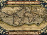 History Of Geography Wikipedia