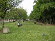 Parque De Los Pies Descalzos Medellin