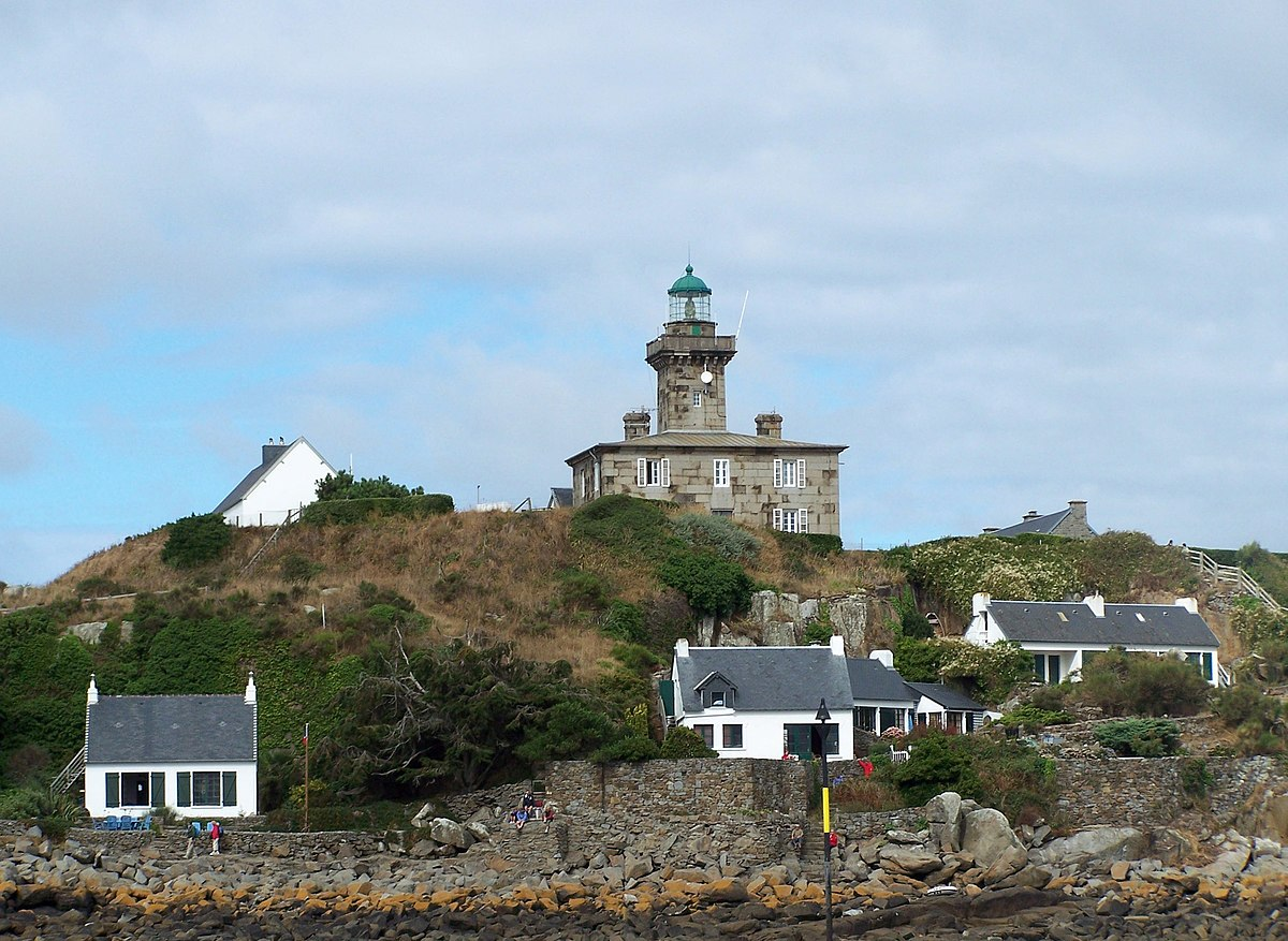 Phare De Chausey Wikipdia