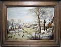CategoryWinter Landscape with a Bird Trap by Pieter Brueghel the Younger  Wikimedia Commons