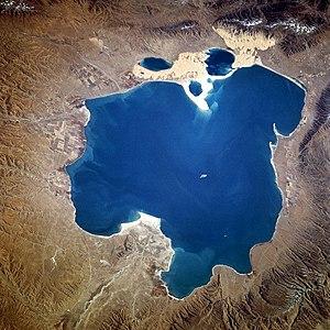 Qinghai Wikipedia