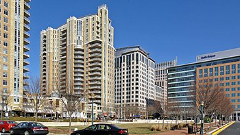 Reston Town Center  Wikipedia