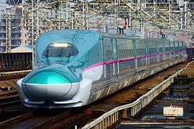 新幹線E5系・H5系電車 - Wikipedia