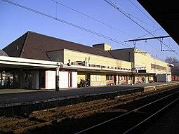 station lokeren