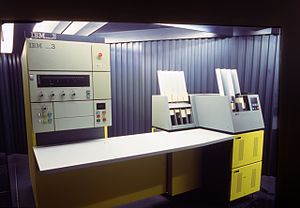 Ibm System 3 Wikipedia