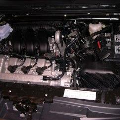 Ford Focus Zetec Engine Diagram Dicot Flower Blank Printable Motor Duratec De - Viquipèdia, L'enciclopèdia Lliure