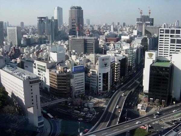 Akasaka Tokyo Japan
