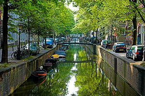 Amsterdam Wikitravel