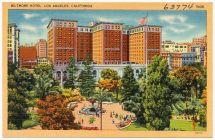 File Biltmore Hotel Los Angeles California 63774