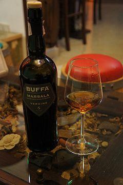 Marsala vino  Wikipedia