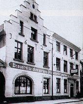Brauerei Schlsser Gebude  Wikipedia